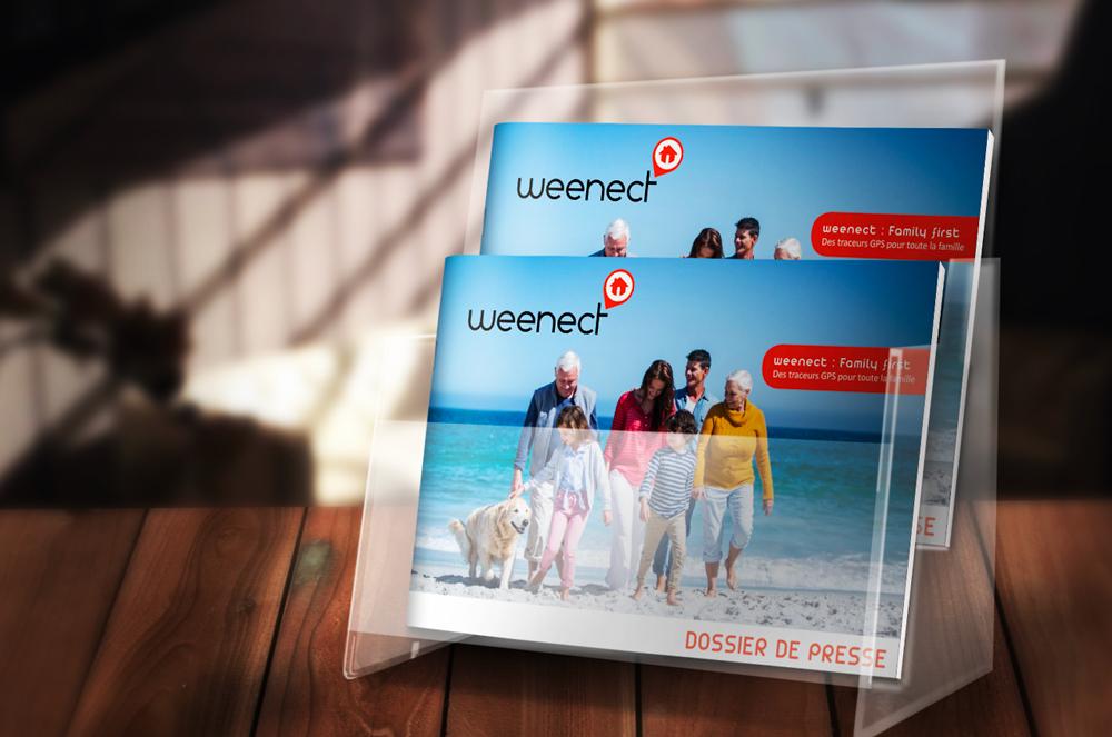 Weenect (avec l'agence R'Presse)
